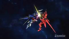 Gundam AGE Episode 21 The Shadow that Awaits  Screenshots Youtube Gundam PH (40)