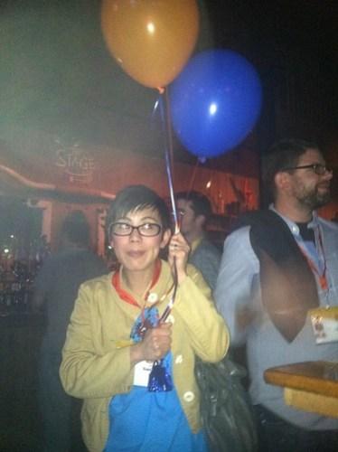 SXSW 2012 Day 1 - 1