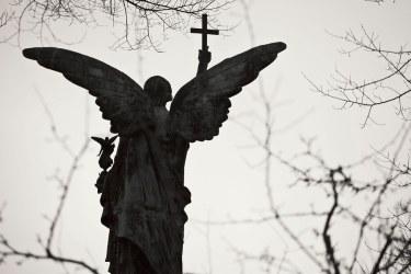 Saint John : Guardian of Kings Square