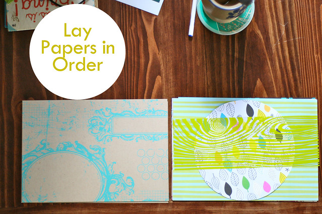 Make Your Own Daybook Tutorial