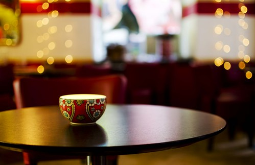 Cafe by annenesteby