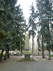 Russian War Cemetery Groß Neuendorf