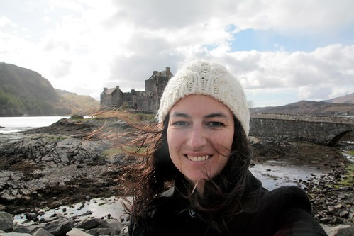 | Apr 11 | scotland is for lots and lots of castles