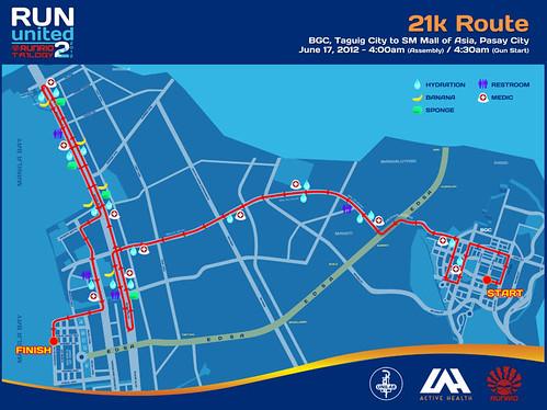 RU2 MAP_21k Route-2 (as of Apr 30)