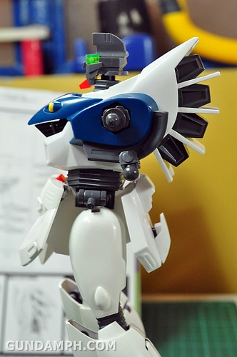 Gundam F91 1-60 Big Scale OOTB Unboxing Review (62)