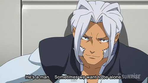 Gundam AGE Episode 20 The Red Mobile Suit Screenshots Youtube Gundam PH (1)