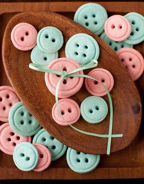 Button Cookies 4