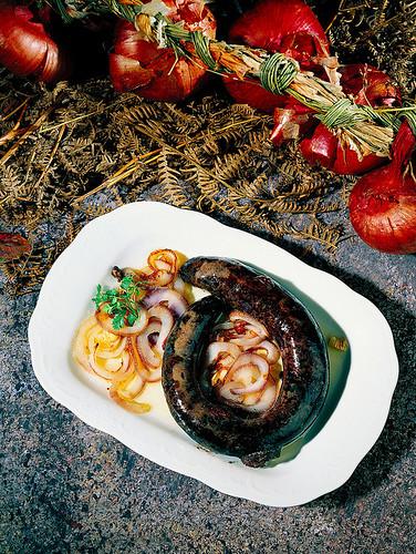 Currito - Morcilla by restaurante currito