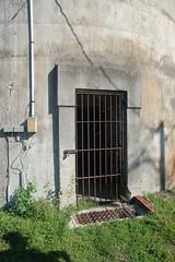 Walterboro Standpipe Jail