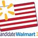 Candidate-Walmart