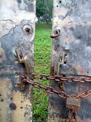 Locked Tomb