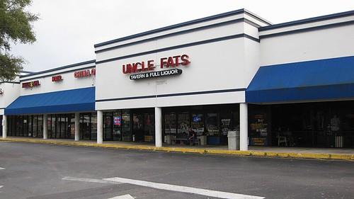 uncle fat's