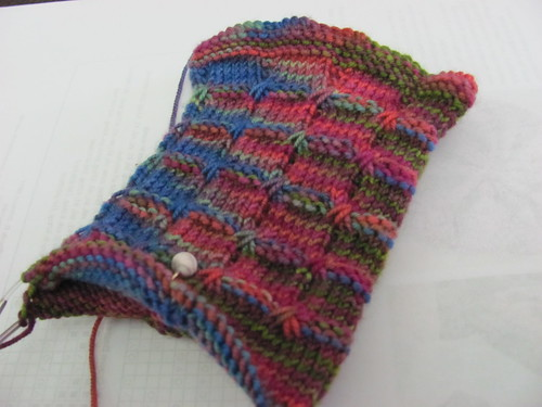 slip jig sock 2 - leg done
