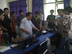 """Kelas OpenBTS """"Jagongan Media Rakyat 2012"""""""