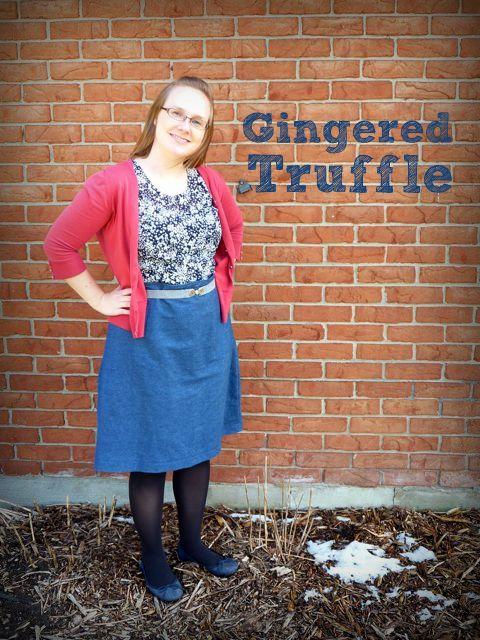 Gingered Truffle