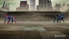 Gundam AGE 2 Episode 23 The Suspicious Colony Youtube Gundam PH (27)