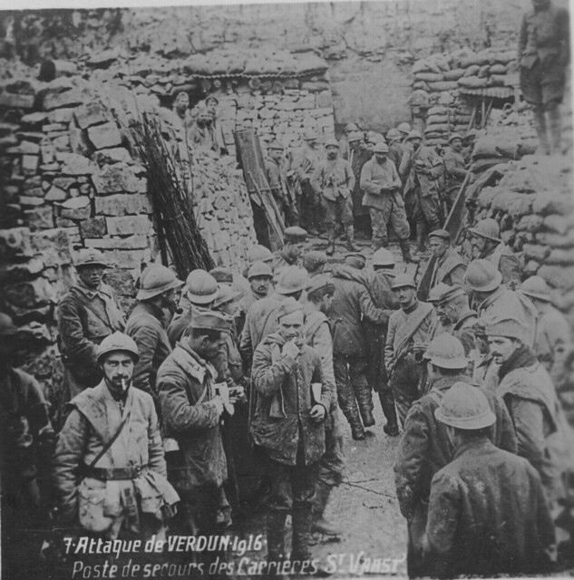 French army great war photos page 4 french front verdun remembered publicscrutiny Choice Image