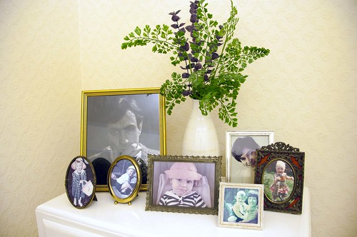 Nana: Some of my favourite photographs.