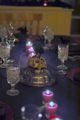 Edgar Allen Poe Party