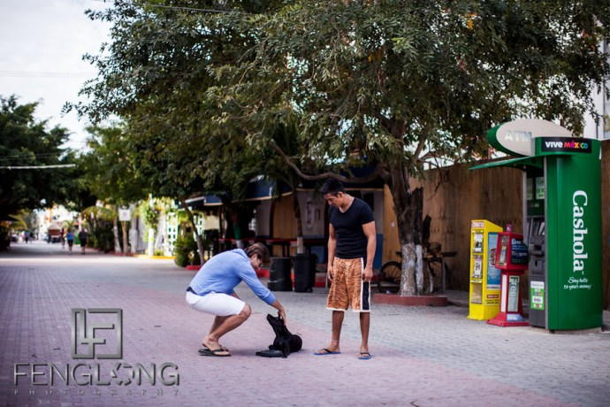 Jessica & John's Destination Wedding | Playa del Carmen, Mexico | Riviera Maya Quintana Roo Destination Wedding Photographer