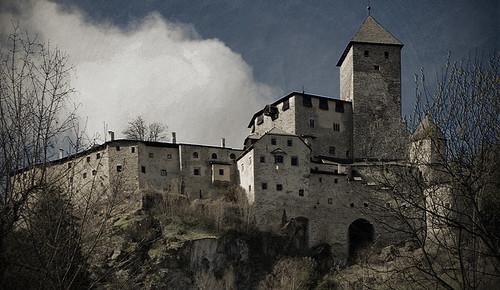 Burg Taufers (Ahrntal)