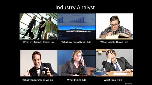 Industry Analyst