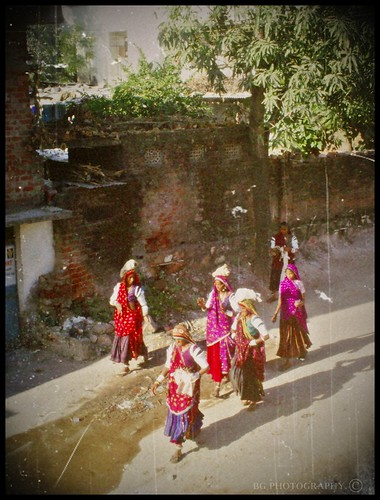 All rights reserved by Binita Giri by Eyes v/s Lenses