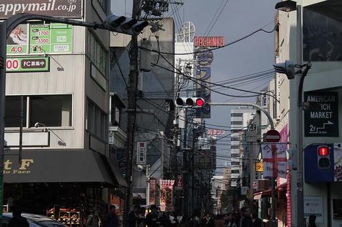 Japan Day 3 - 2012