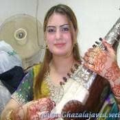 Ghazala Javed Pashto Singer 11