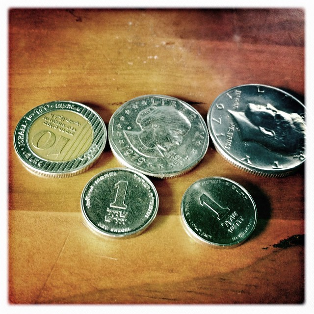 Coins of Realms