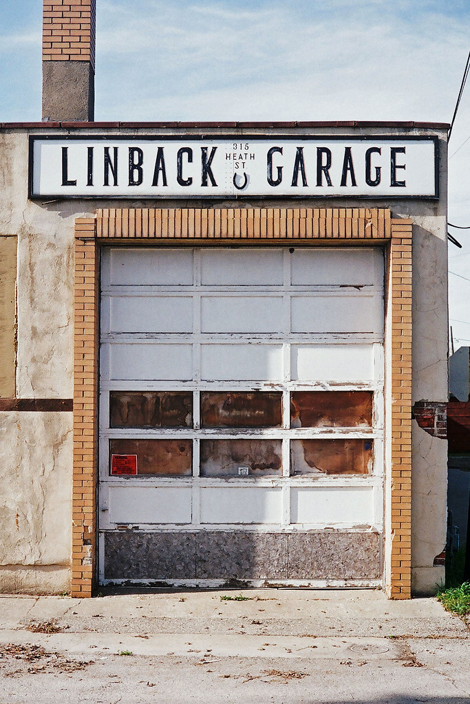 Linback Garage