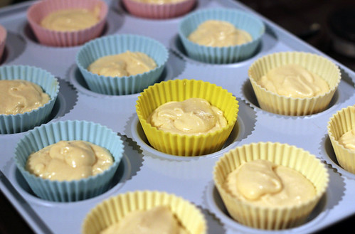 Earl Grey Cup Cakes (4/6)