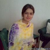 Ghazala Javed Pashto Singer 18