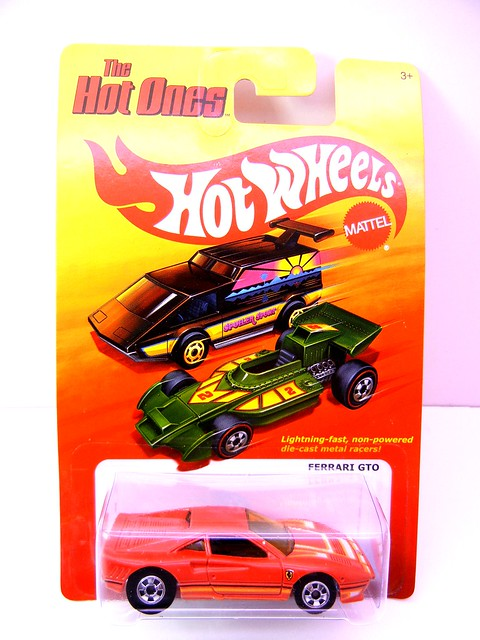 hot wheels hot ones ferrari gto (1)