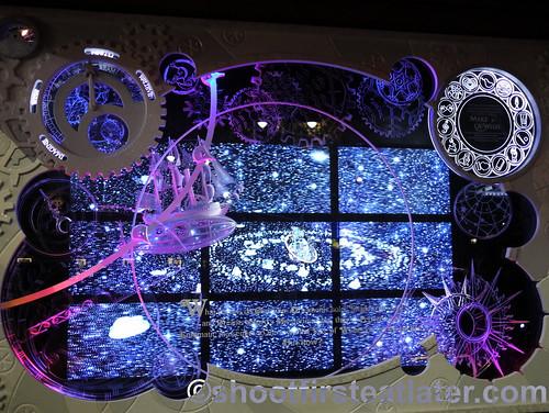 Macy's NYC holiday window display-6
