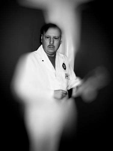 Dr Oakley by kraalomega