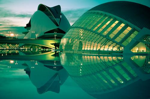 Arquitectura (XI)
