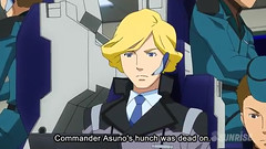 Gundam AGE 2 Episode 25 The Terrifying Mu-szell Youtube Gundam PH (30)