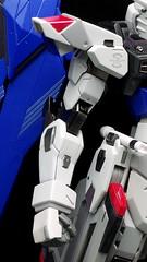Metal Build Freedom Review 2012 Gundam PH (90)