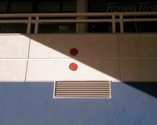 lines & dots