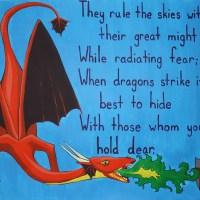 Monster Ballad - Dragon