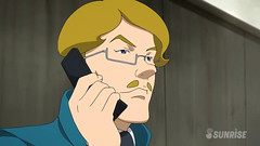 Gundam AGE 2 Episode 23 The Suspicious Colony Youtube Gundam PH (9)
