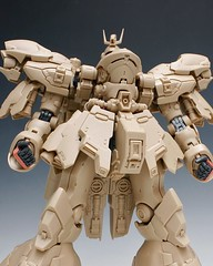 GMG 1-100 Sazabi Formania Version Resin Conversion Kit Complete Final Cast (1)