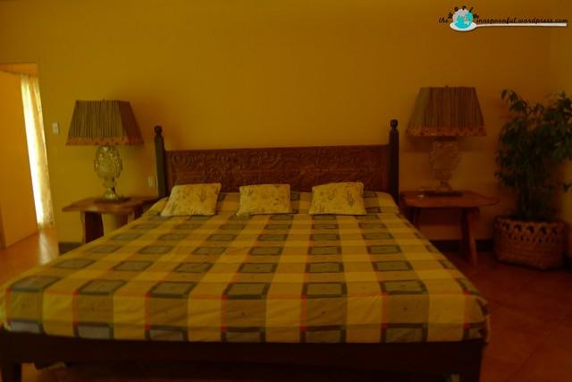 Villa Escudero Living Simply The World In A Spoonful: villa escudero room pictures