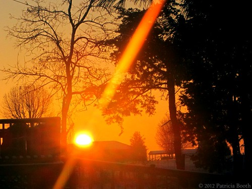 Good Morning, Sunshine by pixygiggles