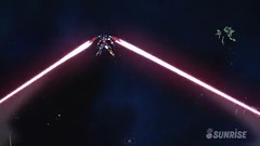 Gundam AGE 2 Episode 26 Earth is Eden Screenshots Youtube Gundam PH (58)