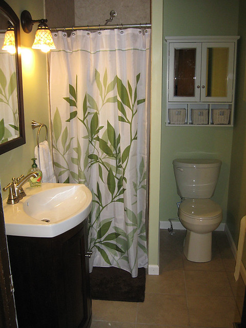 Bathroom 3-4-12