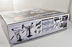 Kotobukiya White Glint & V.O.B Movie Color Version Unboxing Review (7)