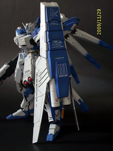ColdFire Gundam's Gunpla Collection (10)