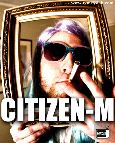 CITIZEN-M